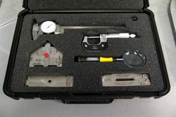 Picture of HST WELDING INSPECTOR'S TOOLKIT IN INCHES