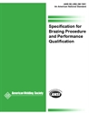 Picture of B2.2:1991 BRAZING PROCEDURE AND PERFORMANCE QUALIFICATION (HISTORICAL)