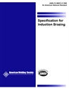 Picture of C3.5:1999 SPECIFICATION FOR INDUCTION BRAZING (HISTORICAL)