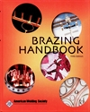 Picture of BRH:2007 BRAZING HANDBOOK, 5th EDITION