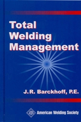 Picture of TWM:2005 TOTAL WELDING MANAGEMENT