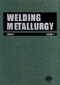 Picture of WM1.4:1994 FUNDAMENTALS WELDING METALLURGY - VOL.1 (AWS WM1)