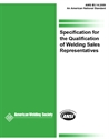 Picture of B5.14:2009 SPECIFICATION FOR THE QUALIFICATION OF WELDING SALES REPRESENTATIVES