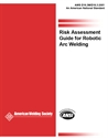Picture of D16.3M/D16.3:2001 RISK ASSESSMENT GUIDE FOR ROBOTIC ARC WELDING (HISTORICAL)