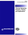 Picture of TSS:1985 THERMAL SPRAYING; PRACTICE THEORY, AND APPLICATION (HISTORICAL)