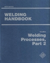 Picture of WHB-3.9 WELDING HANDBOOK 9th EDITION, VOL. 3 - WELDING PROCESSES, PART 2