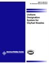 Picture of C4.5M:2012 UNIFORM DESIGNATION SYSTEM FOR OXYFUEL NOZZLES