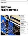 Picture of BHC3 - BRAZING FILLER METALS