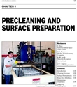 Picture of BHC5 - PRECLEANING AND SURFACE PREPARATION
