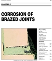 Picture of BHC7 - CORROSION OF BRAZED JOINTS
