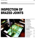 Picture of BHC8 - INSPECTION OF BRAZED JOINTS