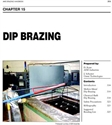Picture of BHC15 - DIP BRAZING
