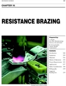 Picture of BHC16 - RESISTANCE BRAZING