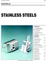 Picture of BHC32 - STAINLESS STEELS