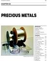 Picture of BHC29 - PRECIOUS METALS