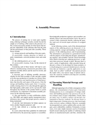 Picture of SHC6 SOLDERING HANDBOOK CHAPTER 6: ASSEMBLY PROCESSES
