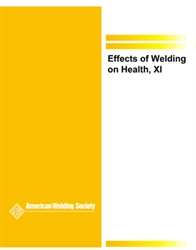 Picture of EWH-11 EFFECTS OF WELDING ON HEALTH