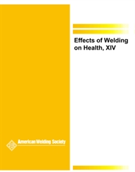 Picture of EWH-14  EFFECTS OF WELDING ON HEALTH