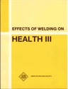 Picture of EWH-3 EFFECTS OF WELDING ON HEALTH