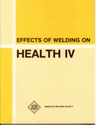 Picture of EWH-4 EFFECTS OF WELDING ON HEALTH