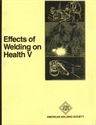 Picture of EWH-5 EFFECTS OF WELDING ON HEALTH