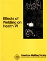 Picture of EWH-6 EFFECTS OF WELDING ON HEALTH