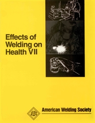 Picture of EWH-7 EFFECTS OF WELDING ON HEALTH