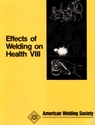 Picture of EWH-8 EFFECTS OF WELDING ON HEALTH