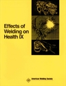 Picture of EWH-9 EFFECTS OF WELDING ON HEALTH