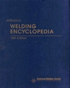 Picture of JWE JEFFERSON'S WELDING ENCYCLOPEDIA