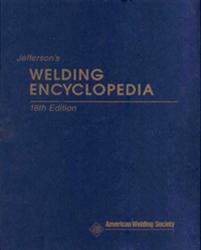 Picture of JWE JEFFERSON'S WELDING ENCYCLOPEDIA