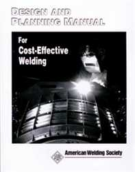 Picture of DPW:1999 DESIGN AND PLANNING MANUAL FOR COST EFFECTIVE WELDING (DPW)