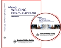 Picture of JWE CD JEFFERSON'S WELDING ENCYCLOPEDIA ON CD-ROM
