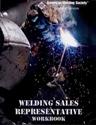 Picture of CWSR:2010 WELDING SALES REPRESENTATIVE WORKBOOK