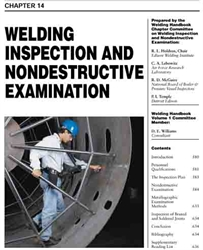 Picture of WHC1.14 WELDING INSPECTION AND NONDESTRUCTIVE EXAMINATION