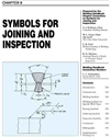 Picture of WHC1.08 SYMBOLS FOR JOINING AND INSPECTION