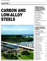 Picture of WHC4.01 CARBON AND LOW-ALLOY STEELS