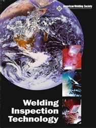 Picture of WIT-T:2000 WELDING INSPECTION TECHNOLOGY (HISTORICAL)