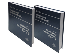 Picture of WHB-PRC WELDING PROCESSES PACKAGE - WHB2.9 AND WHB3.9 - 9TH ED PACKAGE
