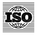 Picture of ISO 11745:2010