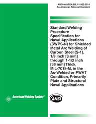 Picture of AWS-NAVSEA B2.1-1-302:2015