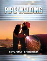 Picture of PWCEN - Pipe Welding (CENGAGE Learning)