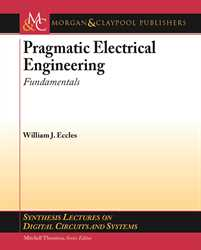 Picture of Pragmatic Electrical Engineering Fundamentals (Morgan & Claypool Publishers)