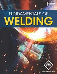 Picture of AWS Fundamentals of Welding Curriculum