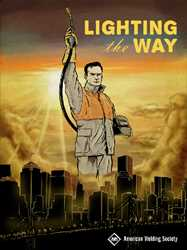 Picture of LIGHTING THE WAY-POSTER