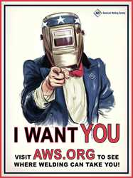 Picture of UNCLE SAM: I WANT YOU!-POSTER