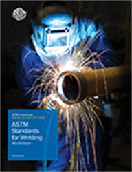 Picture of ASTMSW ASTM STANDARDS FOR WELDING 4th EDITION