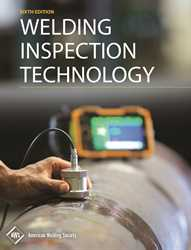 Picture of WIT-T:2020 WELDING INSPECTION TECHNOLOGY
