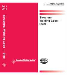 Picture of Structural Welding