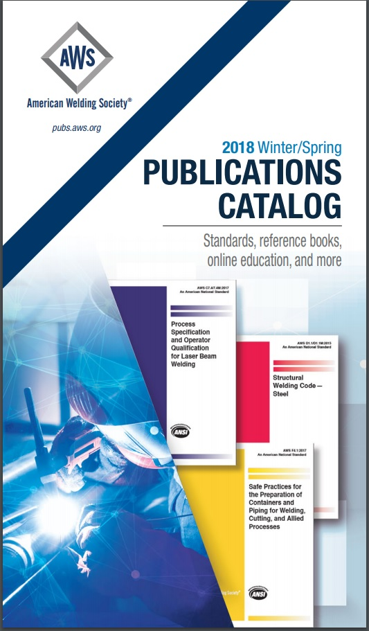 Aws publications catalog 2018 winter spring fandeluxe Images
